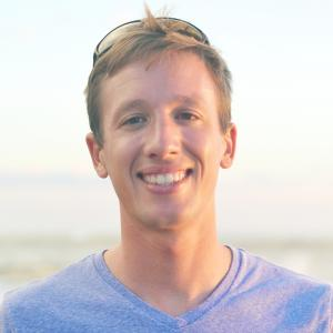 Sean Crosby - Research Associate